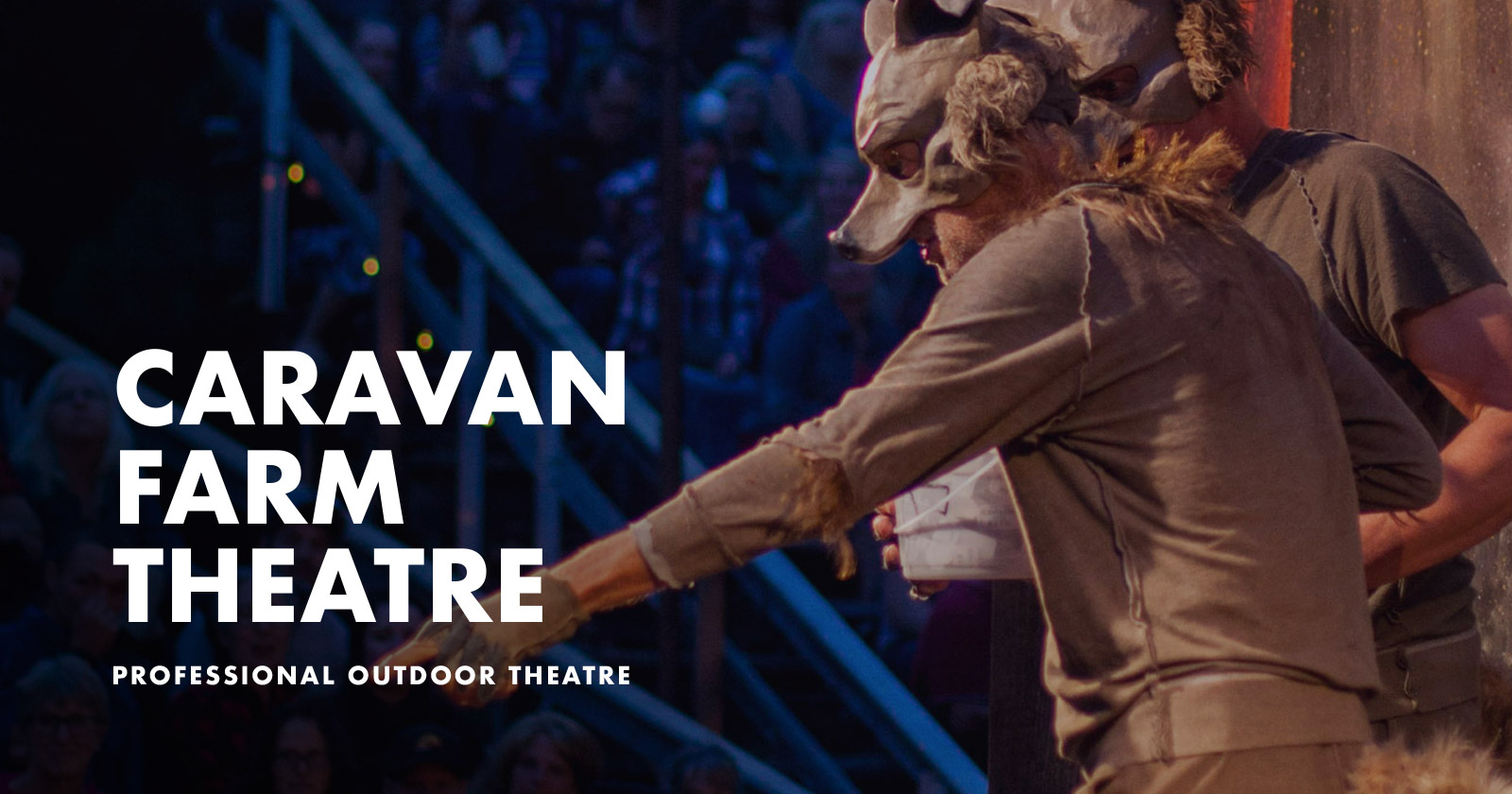 The Gift – Caravan Farm Theatre